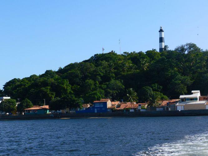 Farol Porto de Pedras 2