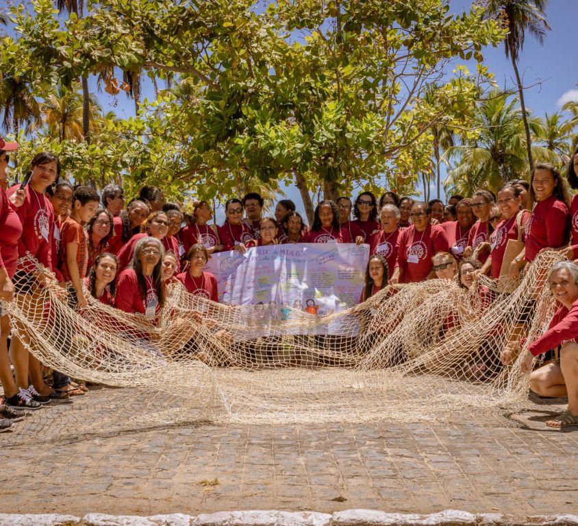 Rede de Mulheres Pescadoras